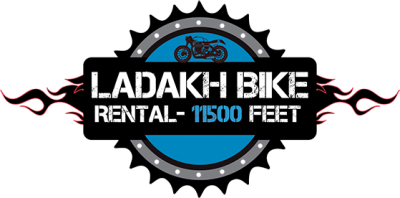 Ladakh Bike Rental