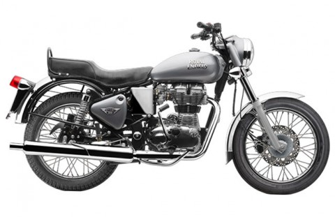 Electra 350cc / INR 1200 / DAY