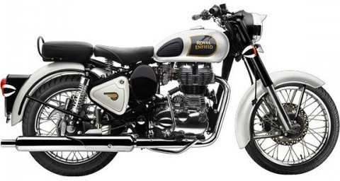 Classic 350cc / INR 1,400 / DAY