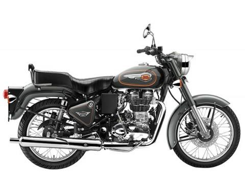 Standard 500cc / INR 1600 / DAY