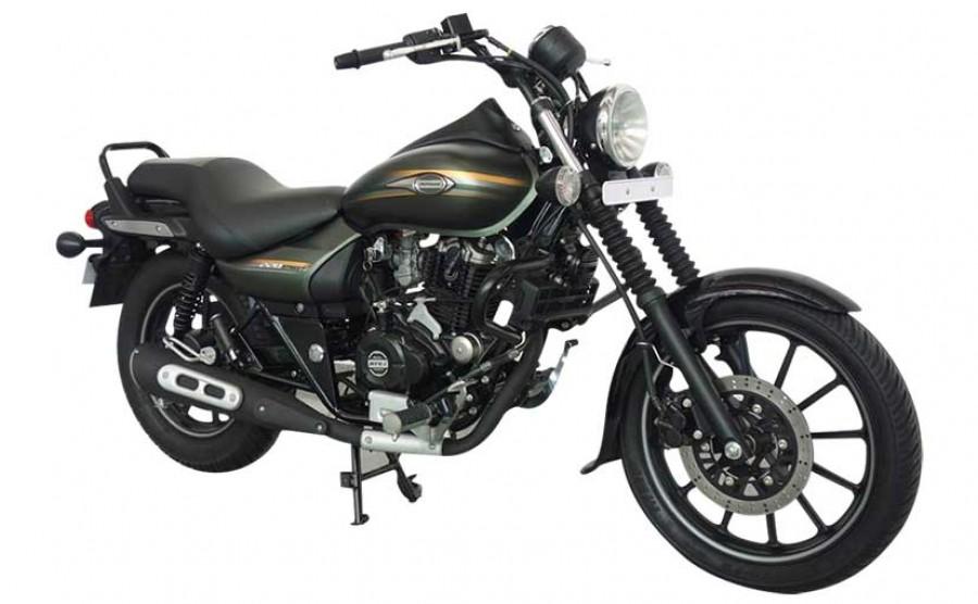 Bajaj Avenger 220cc / INR 1,000 / DAY