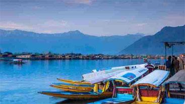 SRINAGAR - LADAKH -  MANALI  | INTO THIN AIR